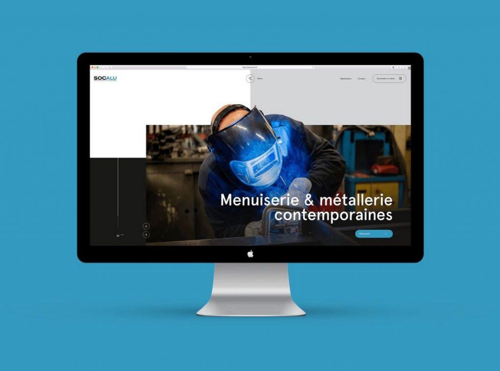 Création de sites internet et web marketing à Mulhouse pour votre entreprise.