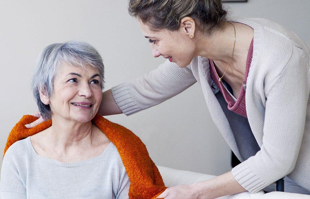 7 excellentes activités pour les personnes âgées