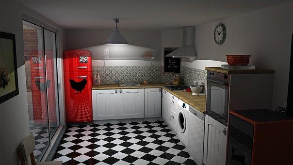 Comment trouver un bloc kitchenette pas cher ?